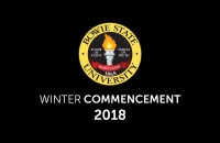 Winter 2018 Commencement