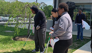 Earth Days 2019 at Bowie State University